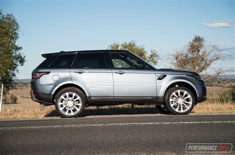 2018 Range Rover Sport Tdv6 Se Review (video
