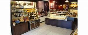Atelier Saint Jacques : agencement de magasin boulangerie bar finist re bretagne ~ Premium-room.com Idées de Décoration