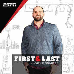 First and Last Show - PodCenter - ESPN Radio