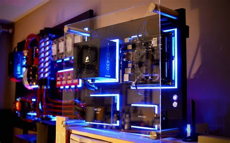 pc gaming computer pc cases technology hardware wallpapers hd desktop  mobile backgrounds