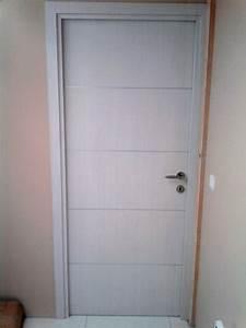 porte d interieur castorama maison design bahbecom With pose de porte interieur