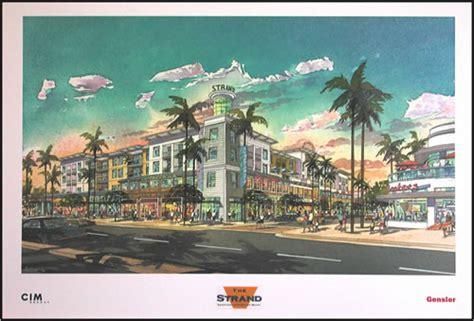 city  huntington beach california major projects