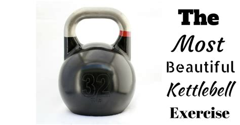 kettlebell most exercise jerk clean kettlebells exercises james