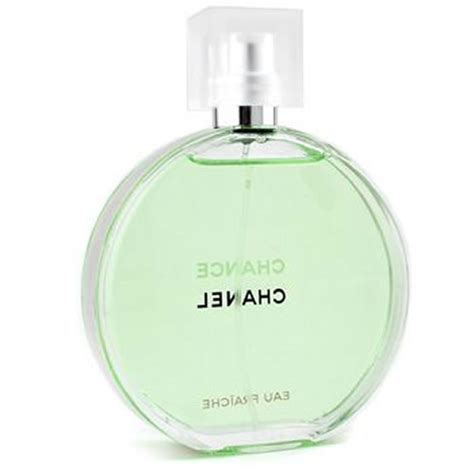 Chanel Chance Best Price Chance Eau Fraiche Perfume By Chanel Compare Prices