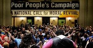 King's Poor People's Campaign Lives Again – Red Letter ...