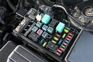 Fungsi Sekring Pada Mobil Dan Jenis