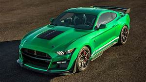 2020 Ford Mustang Shelby GT500 Wallpapers   HD Wallpapers   ID #30058