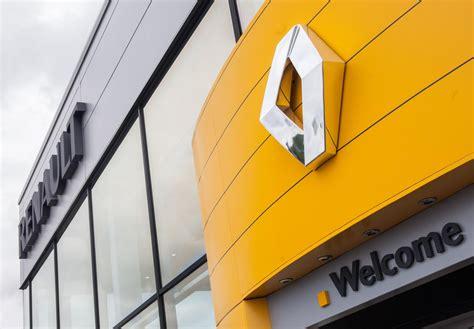 Renault awards 20 UK 'Dealers of Excellence' in J.D. Power ...