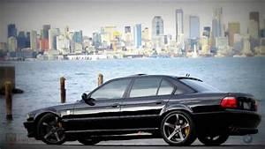 2001 Bmw E38 740i M Sport Custom