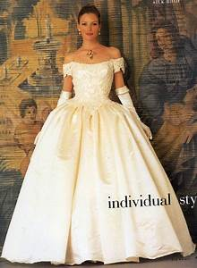 wedding dresses 90s blog that is so phat With 90s wedding dress
