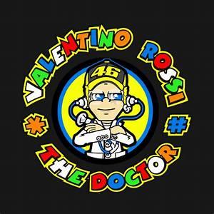 Valentino Rossi Logo : 95 valentino rossi the doctor logo vector images of rossi 46 logo the doctor champions ~ Medecine-chirurgie-esthetiques.com Avis de Voitures