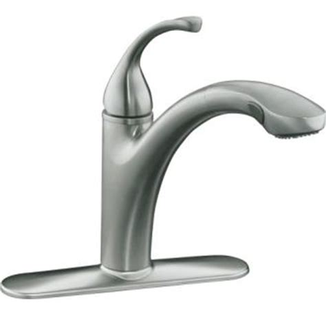 Kohler Forte Kitchen Faucet Leaking At Base by Kohler Kitchen Trend Bloguez