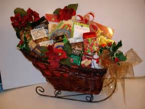 faith in action christmas basket make take
