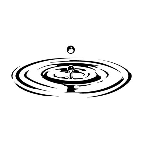 ardoise de cuisine stickers goutte d 39 eau achetez en ligne