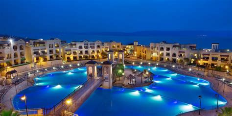crowne plaza jordan dead sea resort spa swemieh jordan
