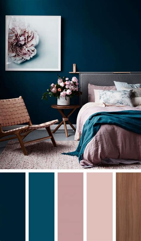 modern colour schemes for bedrooms 10 luxurious bedroom color scheme ideas page 9 of 13 19248