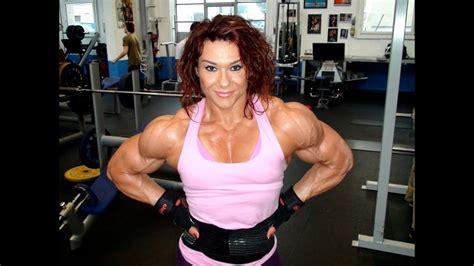 alina popa ifbb pro female bodybuilder hd youtube