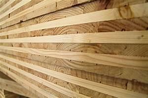 Mur En Bois Intérieur Decoratif : mur ext rieur face non apparente plancher interm diaire tot 39 m ~ Teatrodelosmanantiales.com Idées de Décoration
