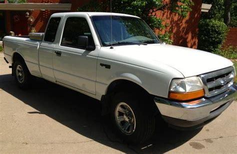 buy   ford ranger xlt  extended cab  hesston
