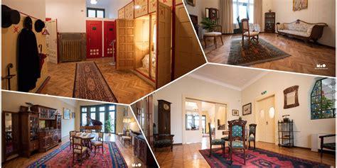 Casa Darvas-La Roche și-a redeschis porțile după un amplu ...