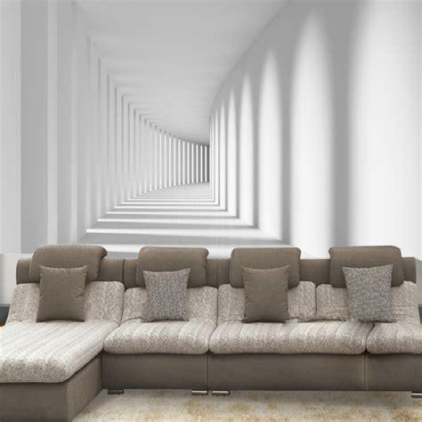 3d Wallpaper For Walls 3d Mural Wallpaper Sofa Tv
