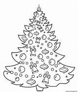Cartoon Tree Coloring Printable sketch template
