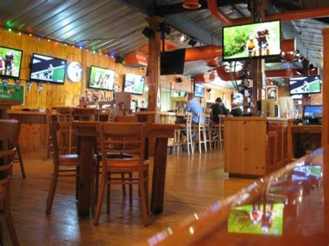 Picture Of Hooters, Flint