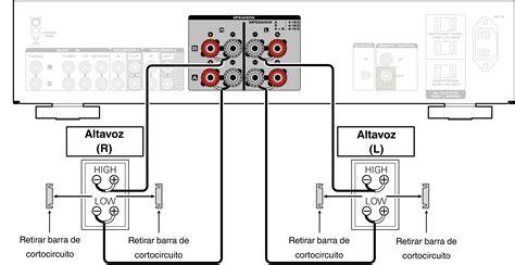 conexion de doble cableado pm