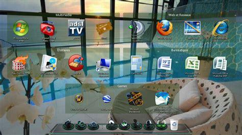 theme bureau windows 7 theme de bureau gratuit windows 7