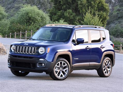 car jeep 2016 jeep renegade overview cargurus
