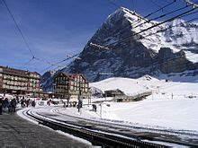 Bellevue Des Alpes : kleine scheidegg wikipedia ~ Orissabook.com Haus und Dekorationen