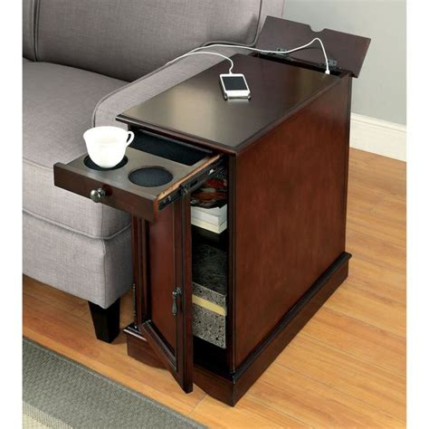 living spaces end tables create the ultimate go to spot in your living space with