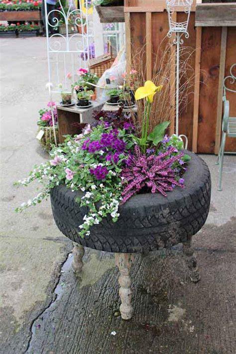 แนวไอเดียกระถางดอกไม้สวยๆสำหรับแต่งสวน - babbaan.in