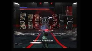 Star Wars The Force Unleashed Ps2 Walkthrough Tie