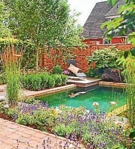 Tauchbecken Im Garten : schwimmbecken platz zum planschen auch im kleinsten garten ~ Sanjose-hotels-ca.com Haus und Dekorationen