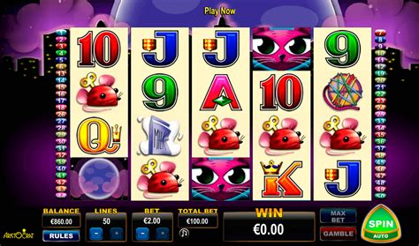 Play Miss Kitty FREE Slot - Aristocrat Casino Slots Online