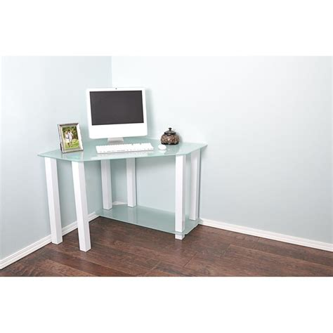 Best   Ee  Corner Ee    Ee  Computer Ee   Desks Ideas On Pinterest White
