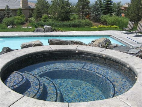 ontario pool tile offers a large variety of spa tile products