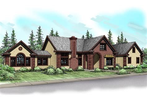 southwest house plans noranda 30 123 associated designs