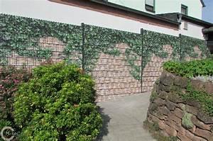 Doppelstabmattenzaun Sichtschutz Motiv : sichtschutz referenzbilder und beispiele ~ A.2002-acura-tl-radio.info Haus und Dekorationen