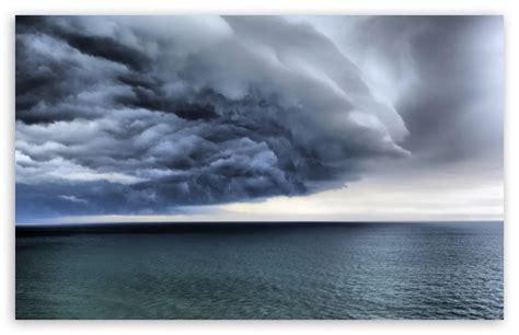 storm clouds ultra hd desktop background wallpaper