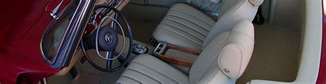 Classic Car Upholstery Supplies by Heritage Upholstery Trim Upholstery Products For