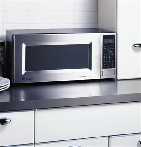 zemsf ge monogram microwave oven monogram appliances