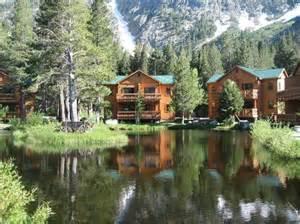 lake front cabins june lake oh ridge cground of june lake california