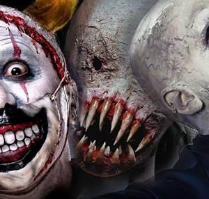 Déguisement Qui Fait Peur : d guisement halloween qui fait vraiment peur 25 id es en photos ~ Melissatoandfro.com Idées de Décoration