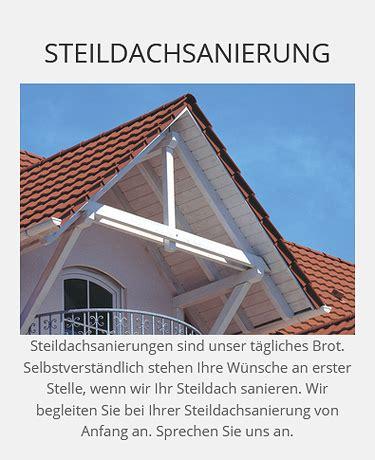 Flachdachsanierung Ein Fall Fuer Den Fachmann by Dachsanierung In Neckartenzlingen Harrer