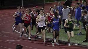 2017 Swarthmore Last Chance Meet Men's 1500 meters heat 7 ...
