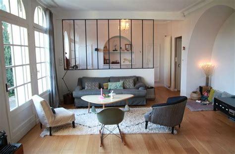 idee bar cuisine ouverte votre cuisine loft verriere atelier d artiste avec votre