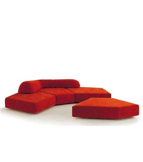 rocks divano  posti edra milia shop