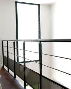 Norme Garde Corps Escalier Metallique by M 233 Taux Photos And Mezzanine On Pinterest
